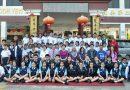 新加坡新民小学到访