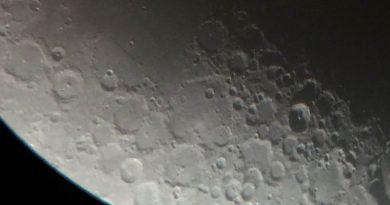 2016年天文观星