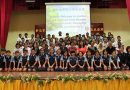 新加坡华民小学到访