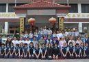 泰国童军国际交流 11-13/4/2016