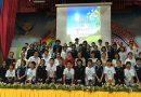 2016 中国重庆珊瑚实验小学交流活动