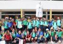 中国西安经开第一学校访问团